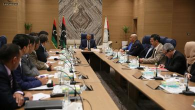 Photo of في ذكرى الثورة.. الحكومة الليبية تدعو الجميع لتغليب لغة العقل