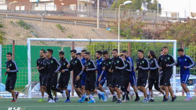 Photo of النصر يباشر التدريبات تحضيرا للكونفدرالية