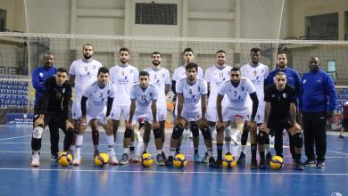 Photo of طائرة الهلال تبدأ الرحلة في البطولة العربية