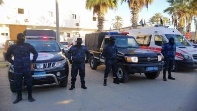 Photo of داخلية الوفاق تكثف الدوريات الأمنية في طرابلس