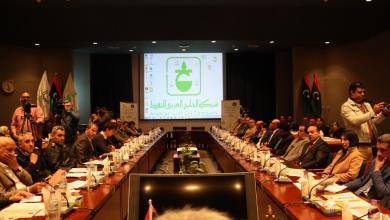 """Photo of """"تجارة بنغازي"""" تطلق مبادرة للمسؤولية الاجتماعية"""