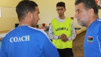 Photo of تواصل تدريبات منتخب الكرة الحديدية