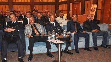 Photo of طرابلس.. دورة تدريبية لمنتسبي مصلحة الأحوال المدنية