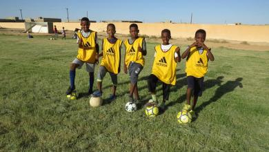 Photo of نادي التحدي مرزق يقيم معسكرا للناشئين