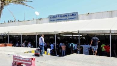 "Photo of أول حالة اشتباه بـ""كورونا"" في ليبيا .. سالبة"