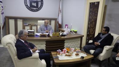 Photo of متابعة الاستعدادات لانطلاق انتخابات البلديات