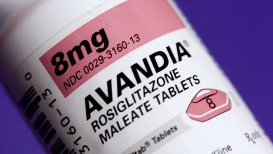Photo of دواء خطير لمرضى السكري قد يتسبب بأمراض للقلب
