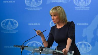 Photo of مطالبة روسية بتنسيق أوروبي أممي إزاء حظر توريد السلاح لليبيا