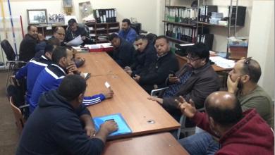 Photo of الإعلان عن تنظيم بطولة لكرة اليد في بنغازي
