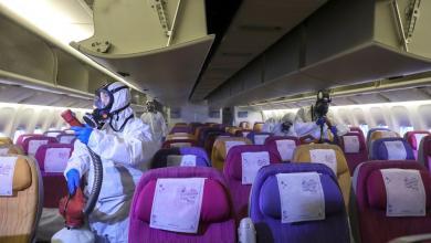 Photo of بالمليارات.. كورونا يُكبّد شركات الطيران خسائر كبيرة