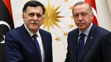 "Photo of أردوغان يبيع الوفاق ""طائرات صهره"" بعيوبها"
