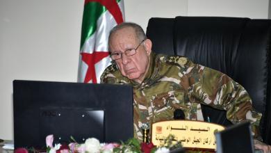 Photo of الجيش الجزائري يدعو جنوده لإفشال أي محاولة تُهدّد المناطق الحدودية