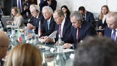 Photo of لافروف: روسيا تتفهم موقف إيطاليا في ليبيا