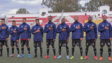 Photo of اتحاد الكرة يعلن قائمة منتخب المحليين