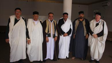 "Photo of ""ترهونة"" تدعو اجتماعي ورفلة للمشاركة بملتقى القبائل"