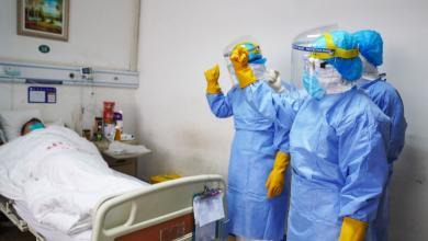 Photo of تايلاند تعلن توصلها لعلاج يساعد مرضى فيروس كورونا