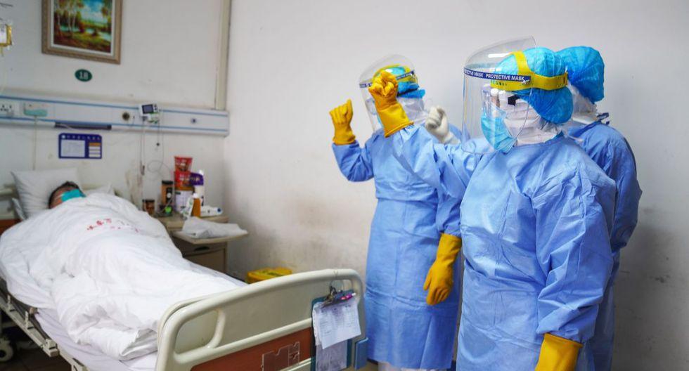 أطباء تايلاند يعلنون توصلهم لعلاج يساعد مرضى فيروس كورونا