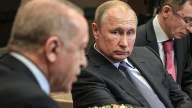 Photo of الناتو: لن ندخل في حرب ضد روسيا في سوريا لأجل أردوغان