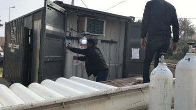 Photo of مستشفى صبراتة يتسلّم أجهزة ومُعدات طبية (صور)