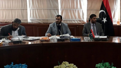 Photo of بحث تطوير مصلحتي الجمارك والضرائب