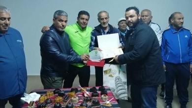 Photo of ملعب الشط يحتضن مباراة تكريمية