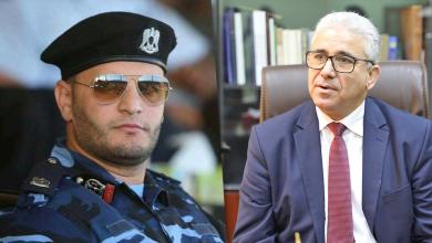 Photo of أنباء عن خلاف بين باشاغا والطرابلسي