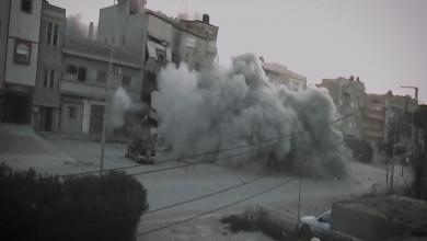 Photo of الذكرى الخامسة لاستهداف داعش للمدنيين في القبة