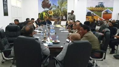 Photo of تمنهنت..مساعي الحكومة الليبية لحل مختنقات الجنوب