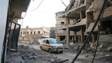 Photo of سوريا.. العثور على مقبرة جماعية تضم 70 جثة
