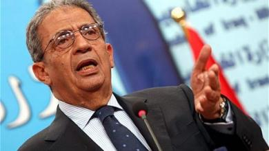 Photo of عمرو موسى: الصراع الليبي تقوده دُول كبرى