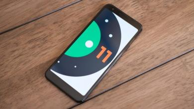 Photo of غوغل تطلق النسخة التجريبية من نظام Android 11