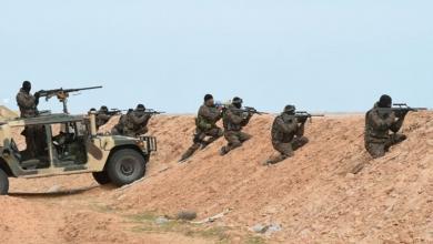 Photo of الأزمة الليبية تدفع الجزائر وتونس للتركيز على أمن المناطق الحدودية