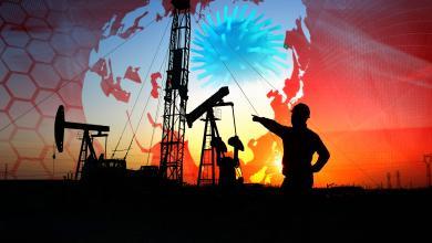 Photo of بفعل مخاوف كورونا.. النفط يهوي نحو 4%