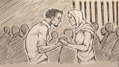 Photo of حب في المنفى: قصة جلال وليلى في ليبيا