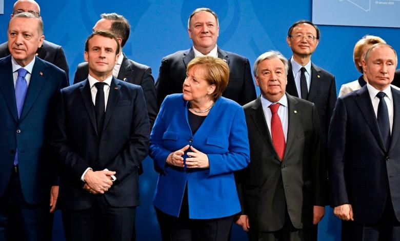 Photo of تصاعد الخلافات الأوروبية – التركية حول الملف الليبي