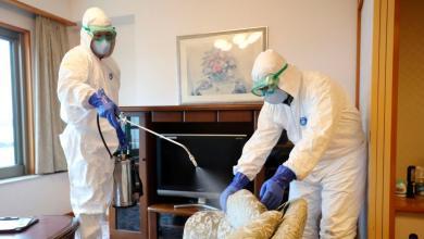 Photo of موجز أخبار مكافحة فيروس كورونا في ليبيا والعالم