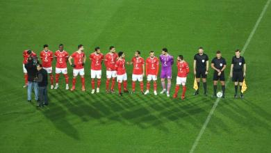 Photo of الزمالك يغيب عن ديربي مصر.. وترقّب لقرار اتحاد الكرة