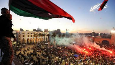 "Photo of فبراير تدخل عامها العاشر في ""ظروف استثنائية"""