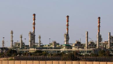 """Photo of عودة الكهرباء شرقاً بعد إصلاح العطل بحقل """"التحدي"""""""