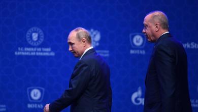 صورة جواد غوك: الناتو لن يتورط في حرب ضد روسيا في سوريا لأجل أردوغان
