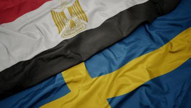 Photo of مصر والسويد تبحثان مستجدات الوضع في ليبيا