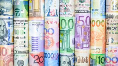 Photo of انخفاض قيمة الدينار مقابل الدولار في السوق السوداء