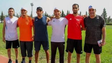Photo of عقد اختبارات الترقي لحكام كرة القدم في طبرق