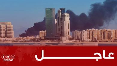 Photo of القيادة العامة: استهدفنا مستودع أسلحة بميناء طرابلس