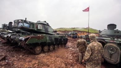 صورة الخارجية الأمريكية تعرب عن قلقها بعد مقتل جنود أتراك في سوريا