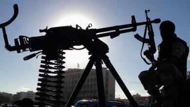 """صورة منظمة العفو الدولية : لا أحد يجرؤ على معاقبة """"المليشيات"""" في ليبيا"""