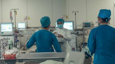 Photo of الصين: تسجيل 427 حالة إصابة جديدة بفيروس كورونا