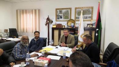 صورة اتحاد التجديف يبحث خطة 2020 في طرابلس