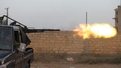 Photo of دعوة روسية إيطالية لوقف القتال في ليبيا
