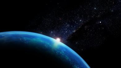 """Photo of كورونا يُنظّف """"رئة الأرض"""""""